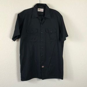 Dickies button down